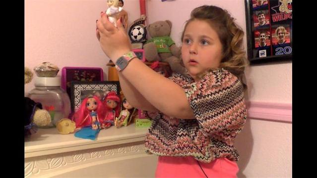 Rylie's Rowdy Rally to Help Wichita Falls Girl