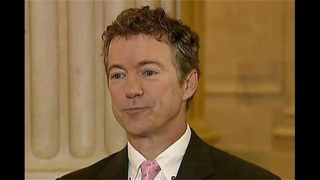 Rand Paul Endorses Shot at Citizenship for Illegal Immigrants