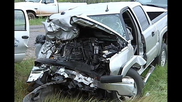 Red State, Blue State Divide Reflected in Fatal Traffic Accidents Statistic