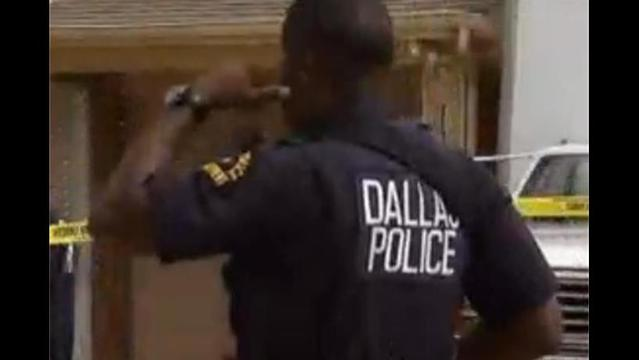 Dallas Woman Shoots at 2 Intruders; 1 Dead