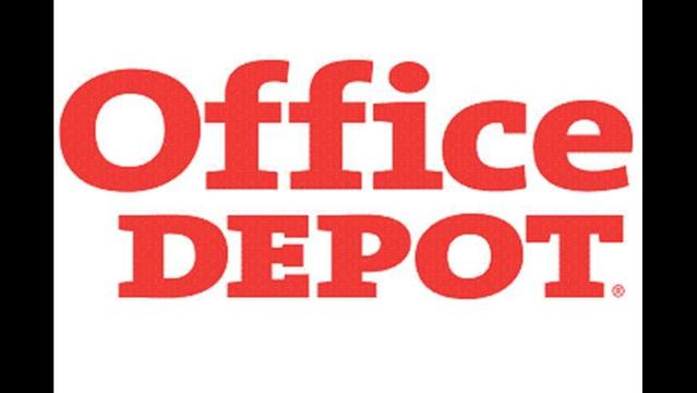 Office Depot and Office Max in Talks for Merger