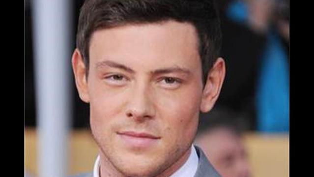 Hollywood, 'Glee' Co-Stars Mourn Cory Monteith