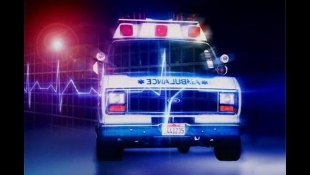 Graham Man in Critical Condition after Oil Field Accident