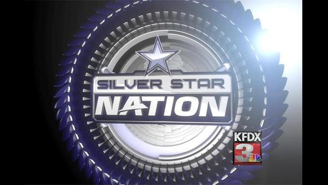 Silver Star Nation Report: July 22, 2013