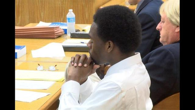 Punishment Arguments Conclude in Nash Trial