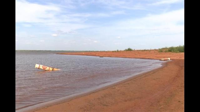Waurika Lake Water Users Asked to Reduce Consumption