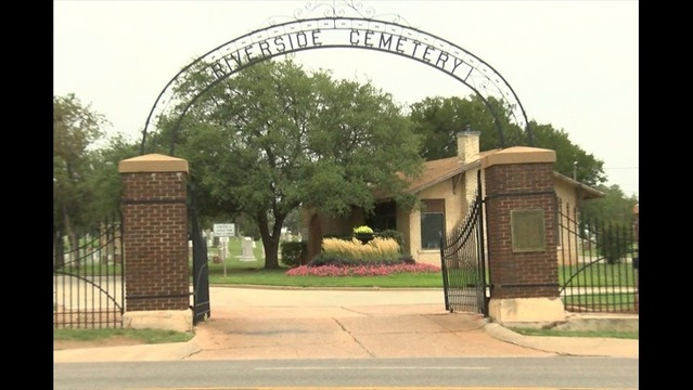 Riverside Cemetery Could Soon Be Expanding