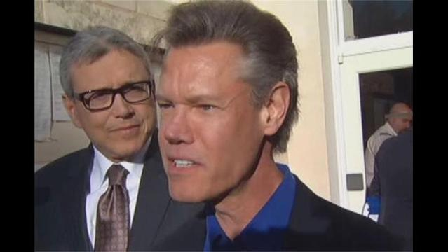 Country Star Randy Travis Released From Hospital Following Stroke, Heart Attack