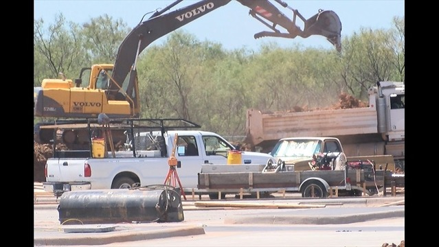 Phase 3 of Airport Construction Money to be Voted on Tuesday
