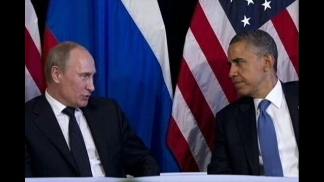 President Obama Says Russia is Not Top Geopolitical Foe