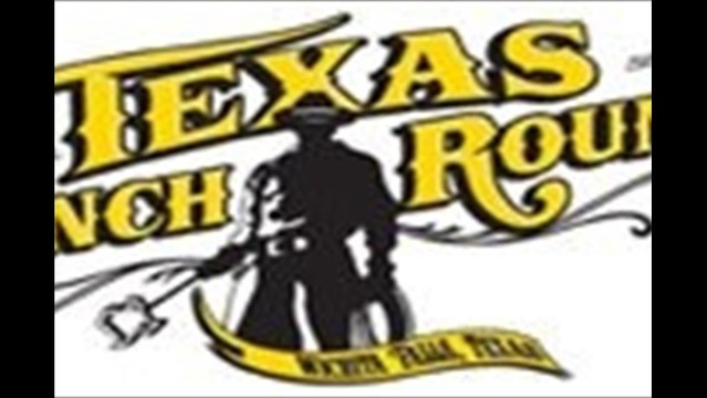 Setup Underway for 33rd Annual Texas Ranch Roundup