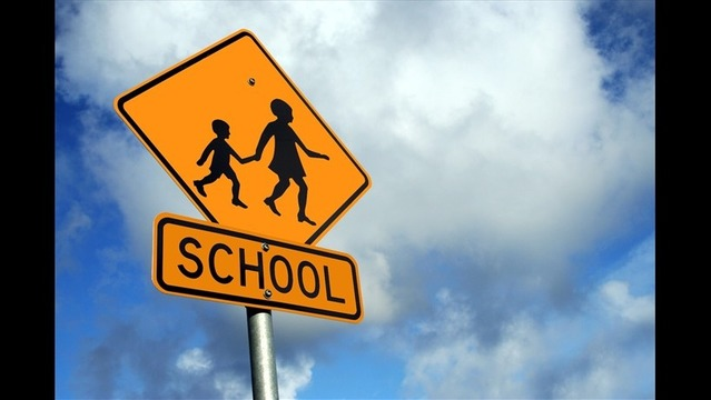 WFISD: Elementary Student in Custody after Bringing Large Knife to School