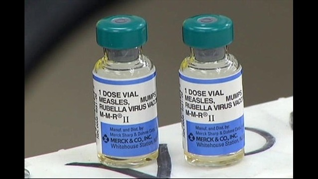 15 Cases of Measles Confirmed in Tarrant County