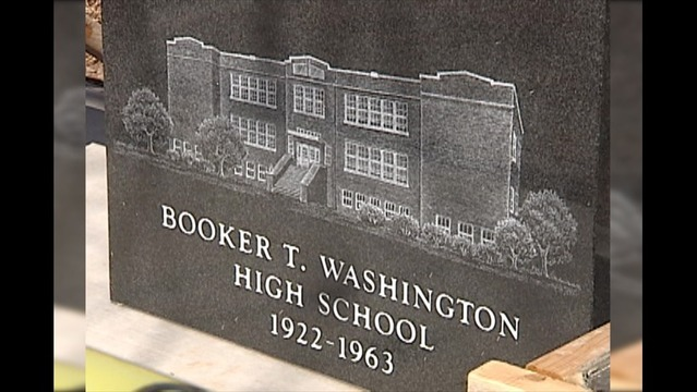 Booker T. Washington 50th Anniversary Celebration Scheduled