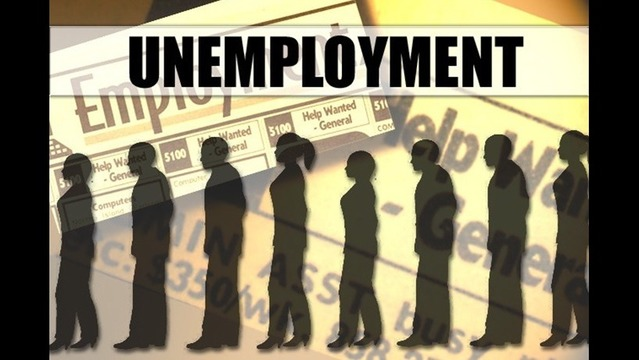 Unemployment Rate for Most of Texoma Climbs Slightly