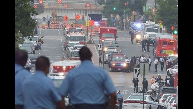 Washington D.C. Gunman From Fort Worth: NBC News