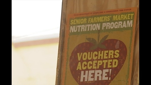 Time is Running Out to Use Senior Vouchers at Farmers Market
