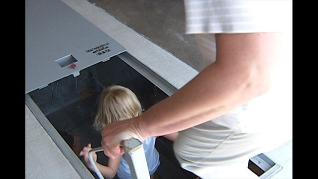 Wichita County Storm Shelter Program Comes to an End