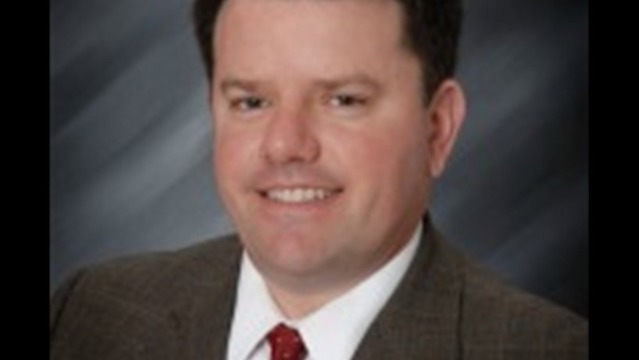 New Chamber President for Wichita Falls Selected