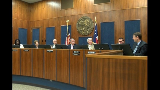 Wichita Falls Councilors to Vote on New Apartment Complex