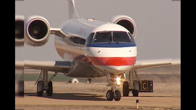 More Flights out of W.F. Municipal Airport Coming later this Fall