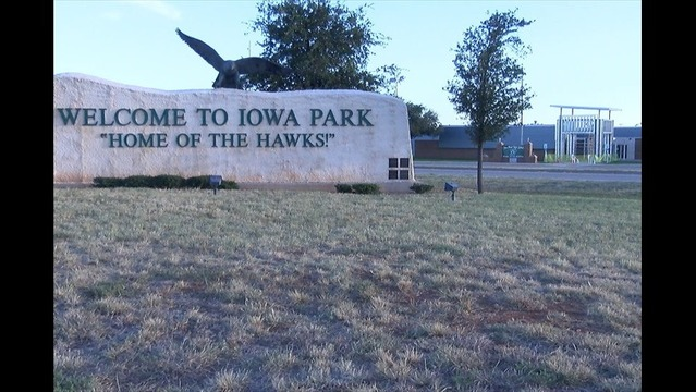 Iowa Park Gets Big Boost in Sales Tax Revenue