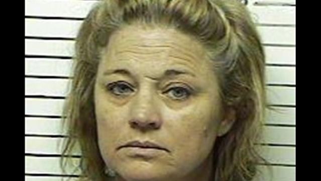 Stephens County School Clerk Pleads Guilty to Embezzlement