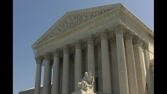 Supreme Court Refuses to Block Texas Abortion Restrictions