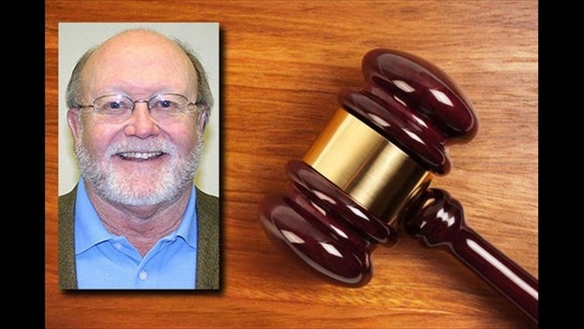 Wise County Judge Passes Away, Services Set