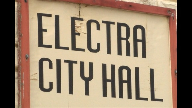 Electra City Leaders to Discuss Filling Police Chief Position