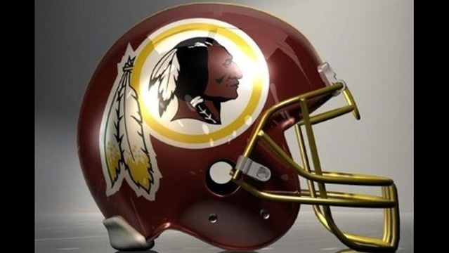 U.S. Patent Office Rules Redskins Name is 'Disparaging '