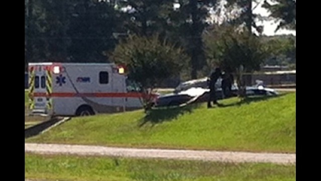 Tennessee Naval Base Locked Down after Shooting
