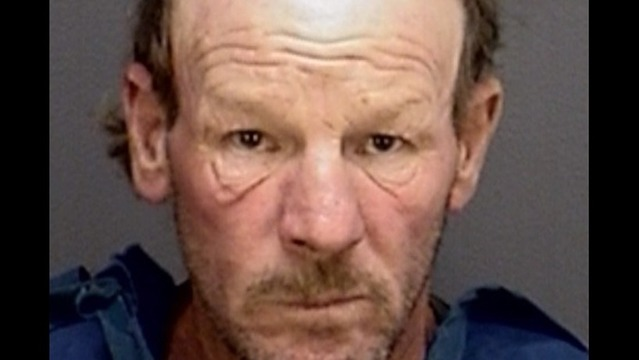 Police: Man Admits To Indencency With A Child