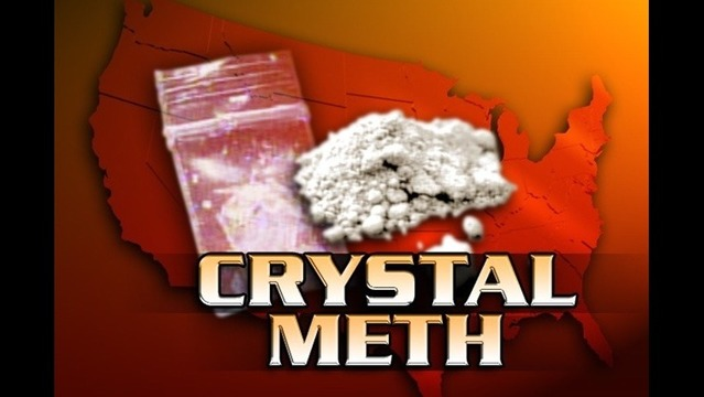 Investigation into Meth Trafficking in Young County Results in Indictments of 65 Defendants
