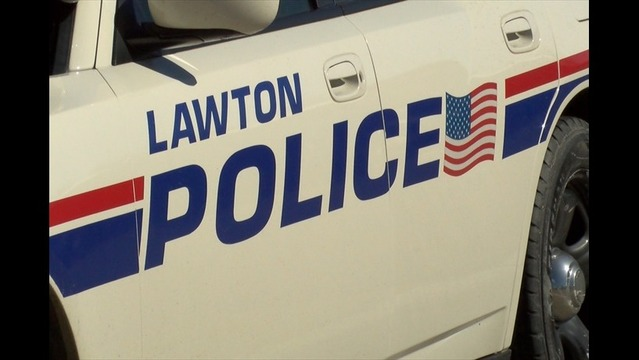 Lawton Man Arrested after Allegedly Shooting Clerk in Face