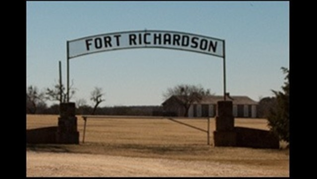 Fort Richardson State Park to Host Civil War Reenactment