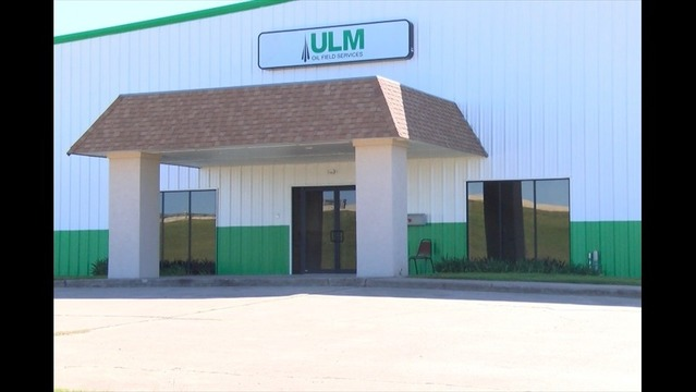 Ulm Corp. Sells Building, Looking for New Facility