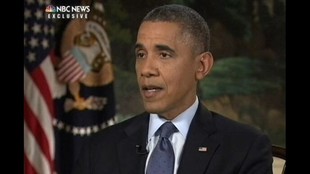 Obama Claims Pot is No 'More Dangerous' than Alcohol