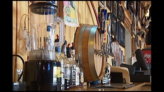 Graham Alcohol Sales to be on November Ballot Again