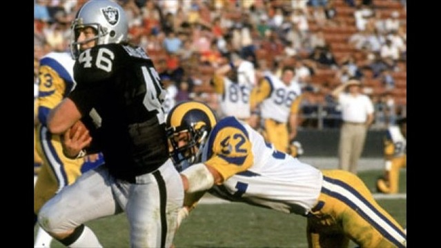 Former NFL Star Todd Christensen Dies at Age 57