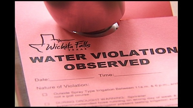 W.F. Releases Stage 3 Violations