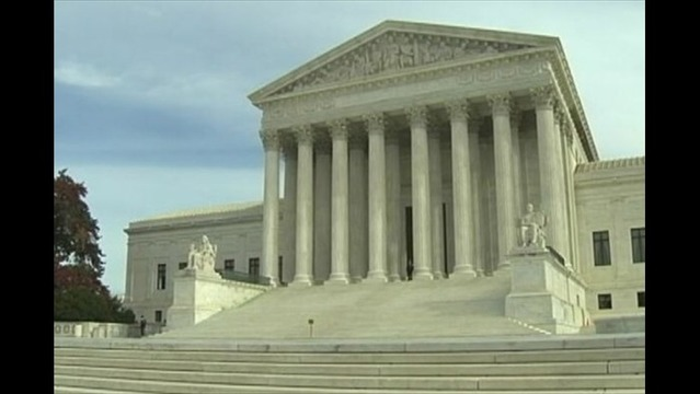 Supreme Court Strikes Down Law Curbing Abortion Protesters