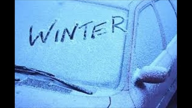 Wichita Falls Winter Weather Status Update