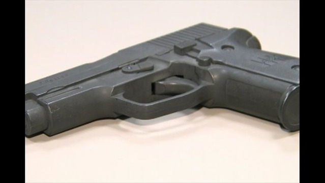 National Newspaper Chain Considers  'State-by-State' Concealed Weapon Databases