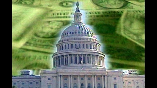 House Approves Bipartisan Budget Deal
