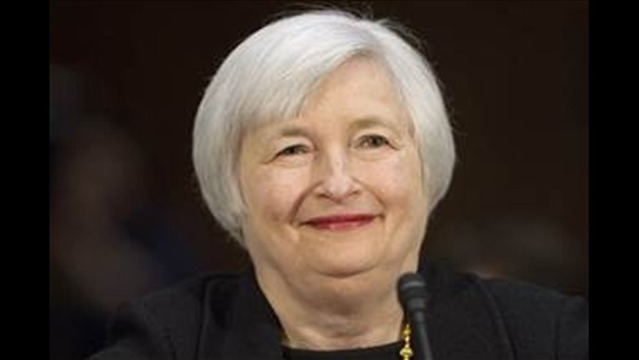 Janet Yellen Named First Female Chair of Federal Reserve