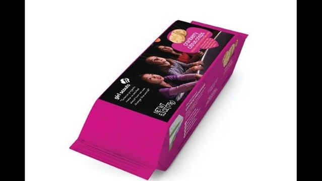 Girl Scout Cookie Sales Start Today