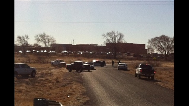 Shooting at School in Roswell, NM Leaves Several Students Injured