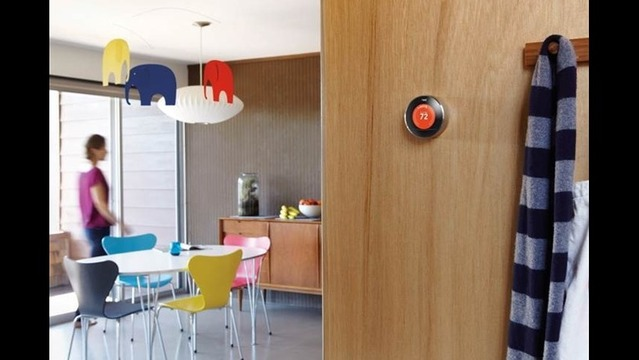 Google Buys Smart Thermostat Company