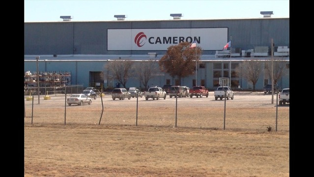 Workforce Solutions Providing Assistance to Workers Laid-Off From Cameron Manufacturing